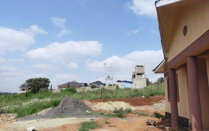 Mahogany Estate